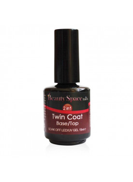 Twin Coat 2in1 Base - Top...