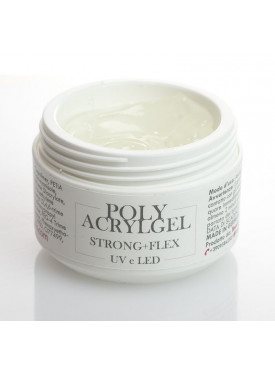 POLYACRYLGEL - CLEAR -...