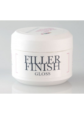 Filler Finish - 15ml - Uv...