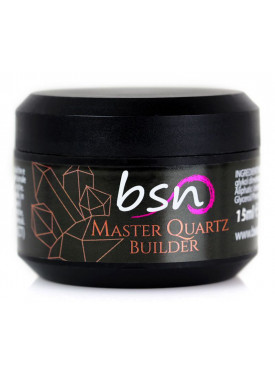 Master Quartz Builder Gel 15ml